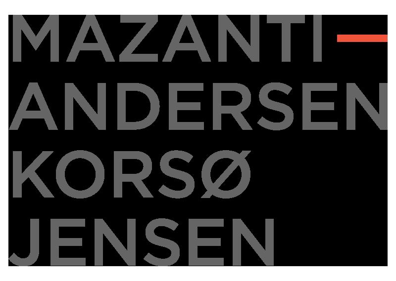 Mazanti-Andersen Korsø Jensen
